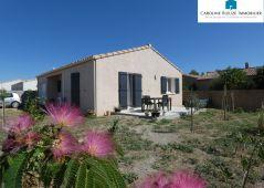 A vendre Maison Fabrezan | R�f 110211992 - Caroline bleuze immobilier