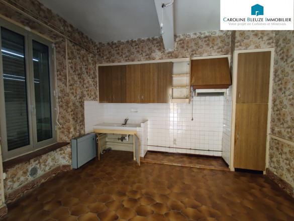 A vendre  Lezignan Corbieres   Réf 110212013 - Caroline bleuze immobilier