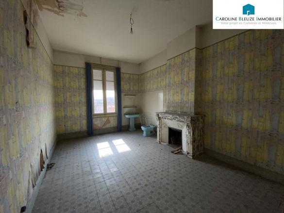 A vendre  Lezignan Corbieres | Réf 110212088 - Caroline bleuze immobilier