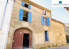 A vendre Maison de village Tourouzelle   R�f 110212112 - Caroline bleuze immobilier