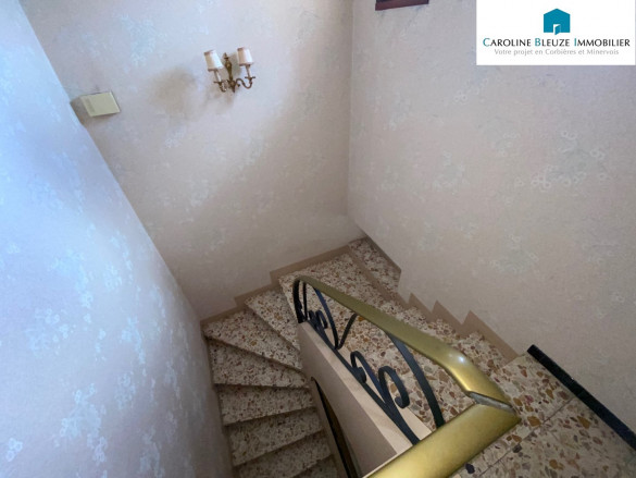 A vendre  Lezignan Corbieres | Réf 110212115 - Caroline bleuze immobilier
