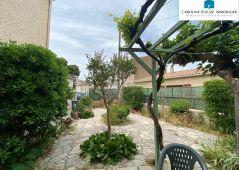 A vendre Maison Lezignan Corbieres   R�f 110212115 - Caroline bleuze immobilier