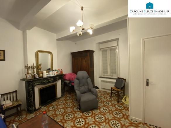 A vendre  Roubia   Réf 110212117 - Caroline bleuze immobilier