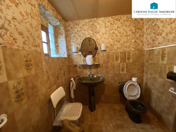 A vendre  Roubia | Réf 110212117 - Caroline bleuze immobilier