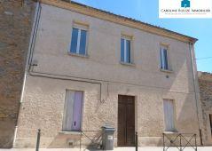 A louer Lezignan Corbieres 11021660 Caroline bleuze immobilier