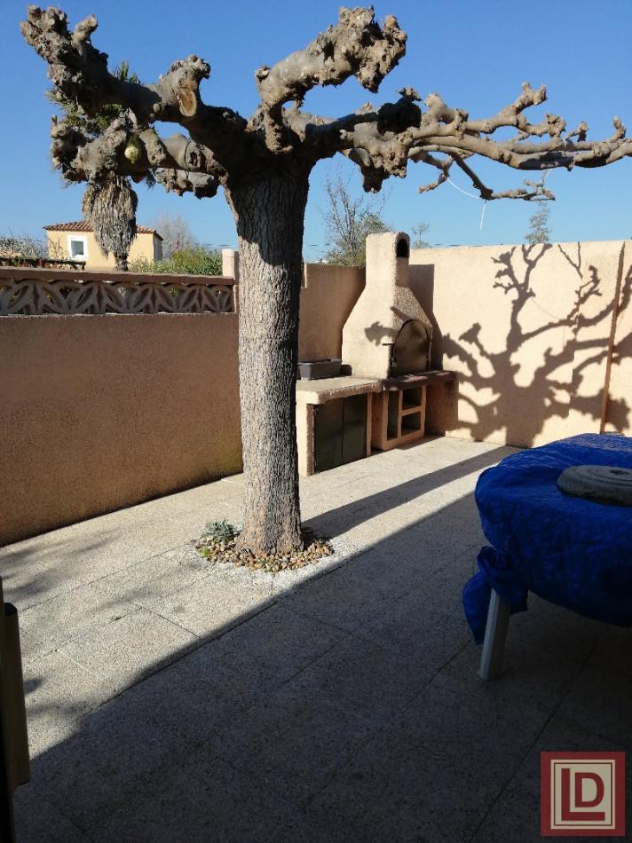 A vendre Narbonne Plage 110221005 Ld immobilier