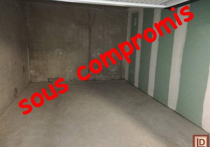 A vendre Garage Saint Pierre La Mer | Réf 110221050 - Ld immobilier