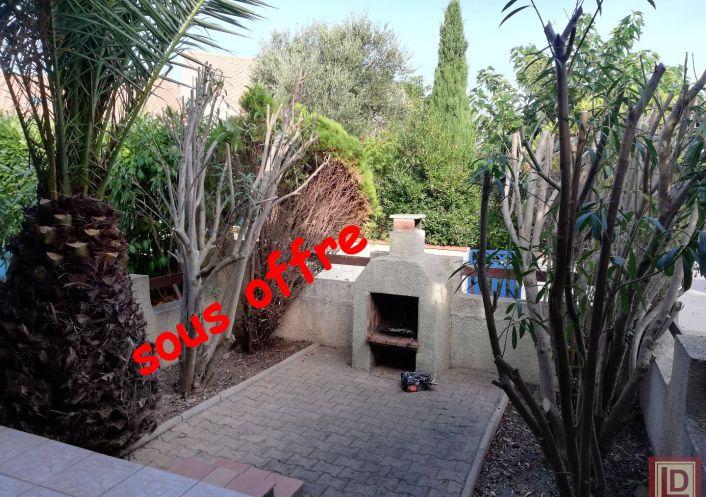 A vendre Maison Saint Pierre La Mer   Réf 110221110 - Ld immobilier