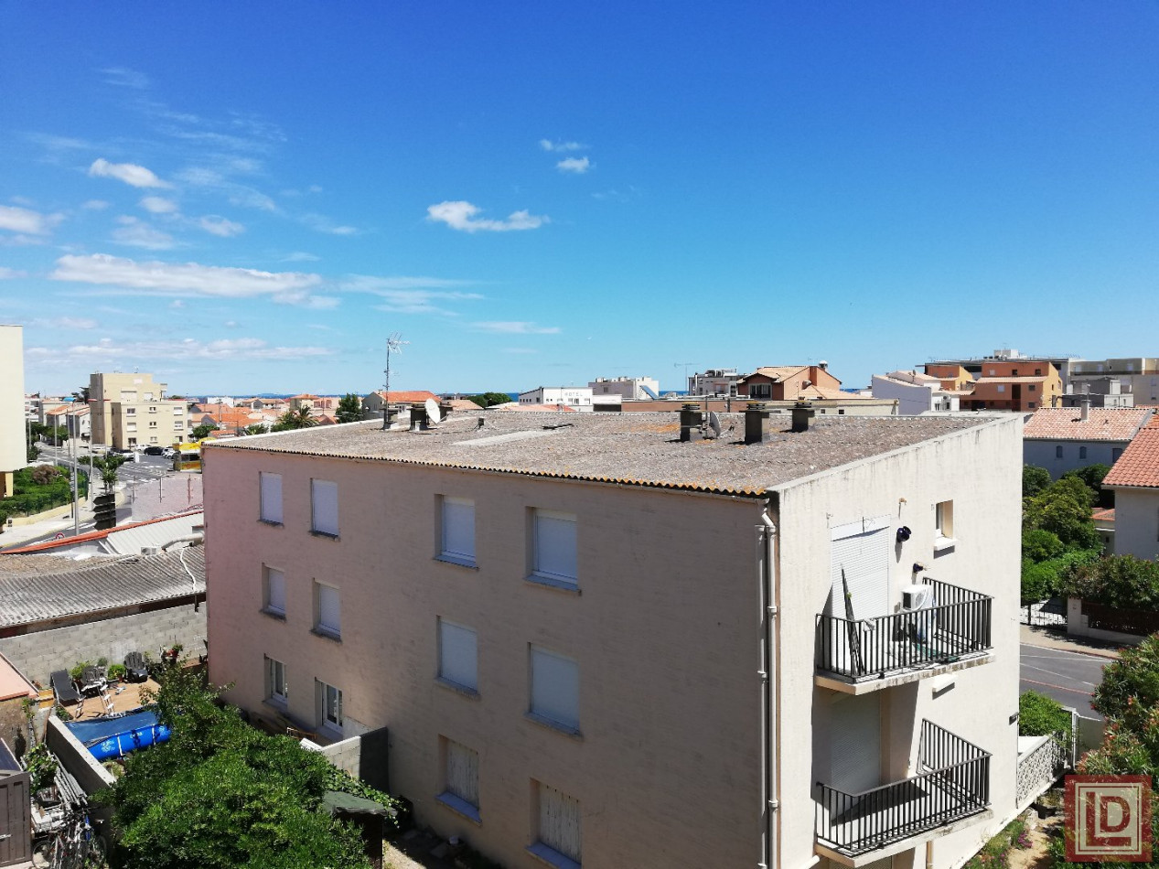 A vendre Narbonne Plage 110221212 Ld immobilier
