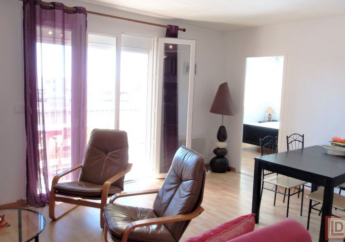 A vendre Appartement Narbonne Plage   R�f 110221212 - Ld immobilier