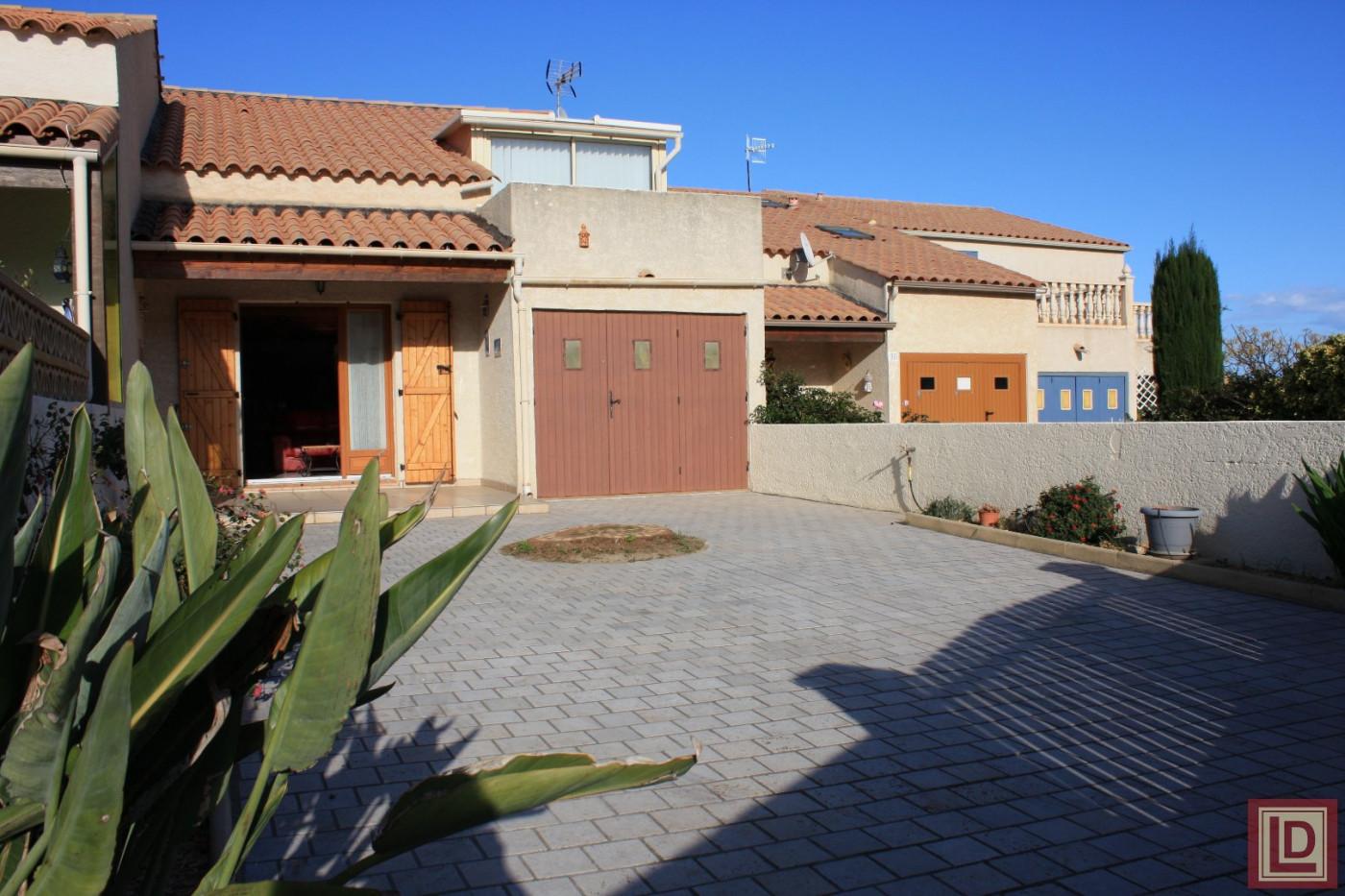 A vendre  Saint Pierre La Mer | Réf 110221256 - Ld immobilier