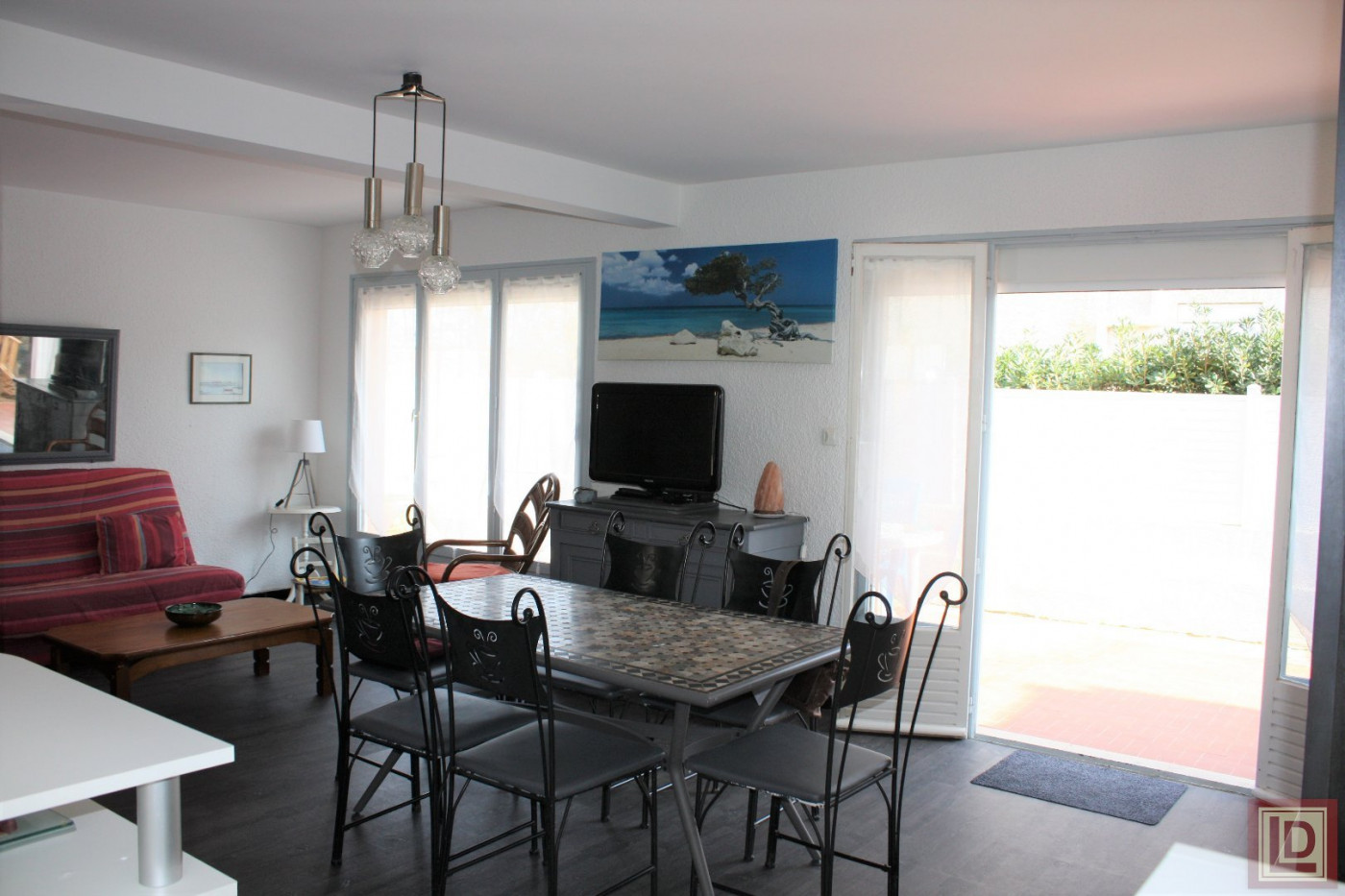 A vendre  Saint Pierre La Mer   Réf 110221311 - Ld immobilier