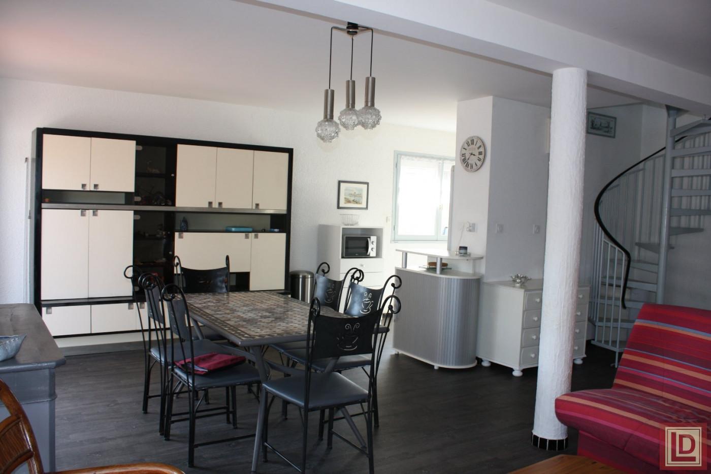 A vendre  Saint Pierre La Mer | Réf 110221311 - Ld immobilier