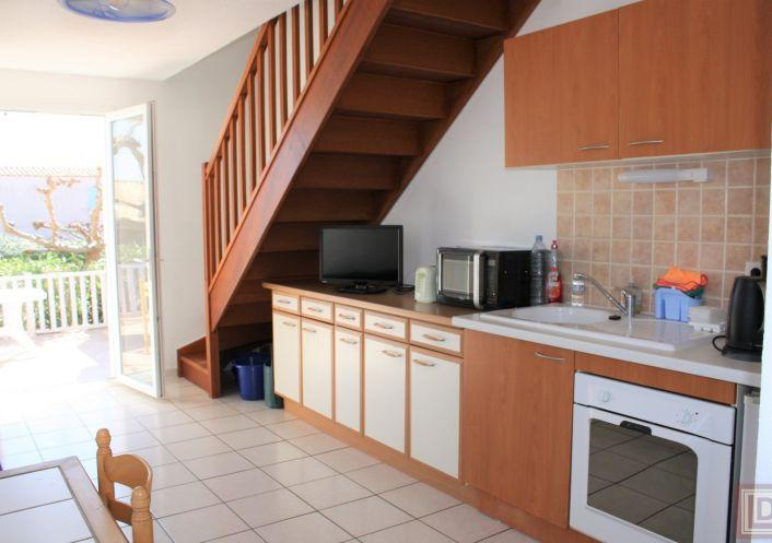 A vendre Maison Saint Pierre La Mer | Réf 110221313 - Ld immobilier