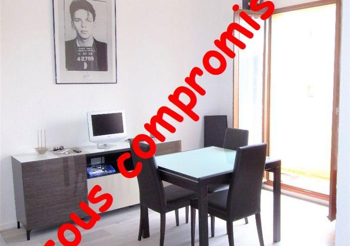 A vendre Appartement Fleury-d'aude   Réf 110221340 - Ld immobilier