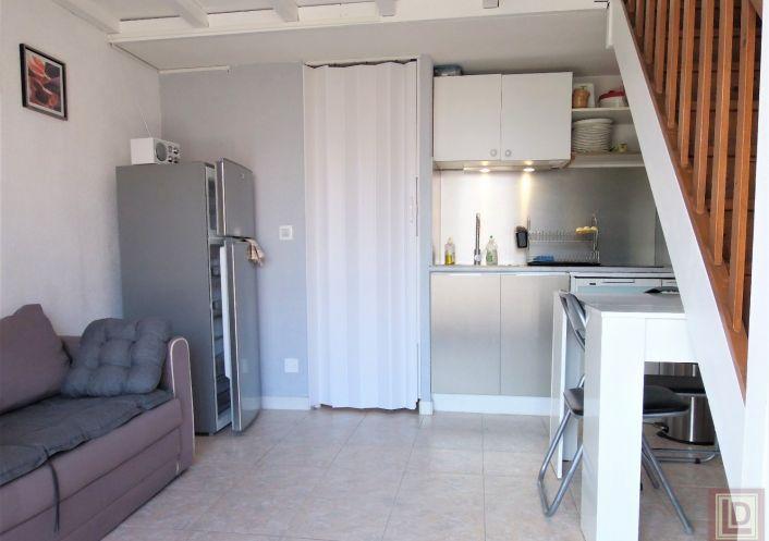 A vendre Appartement Fleury-d'aude | Réf 110221354 - Ld immobilier
