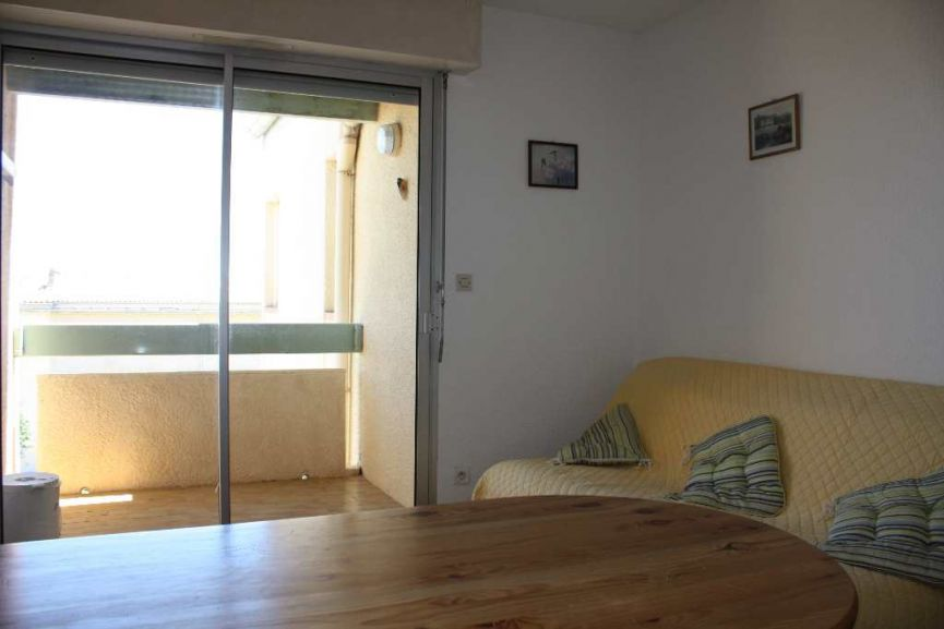 appartement en vente narbonne plage rf 11022386 ld immobilier. Black Bedroom Furniture Sets. Home Design Ideas