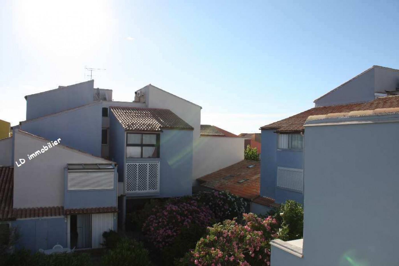 A vendre Narbonne Plage 11022400 Ld immobilier