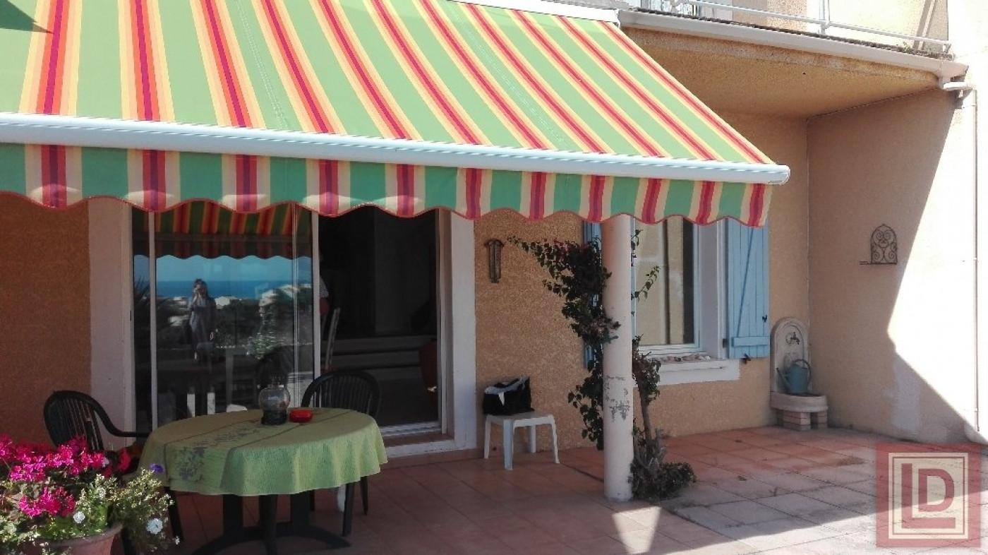 A vendre Saint Pierre La Mer 11022811 Ld immobilier