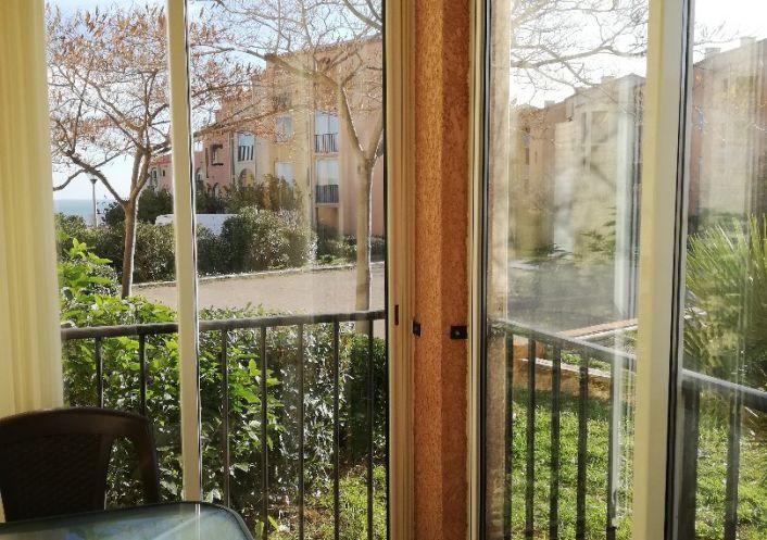 A vendre Appartement Fleury-d'aude | Réf 11022820 - Ld immobilier