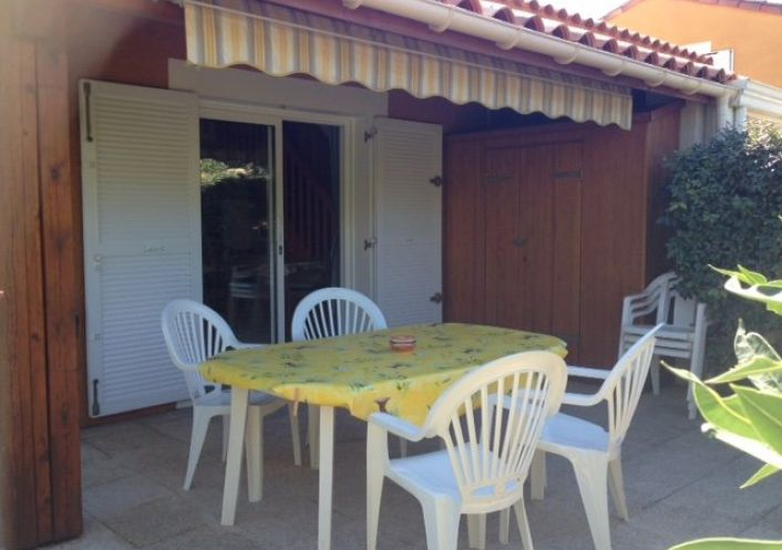 A vendre Narbonne Plage 11022850 Ld immobilier