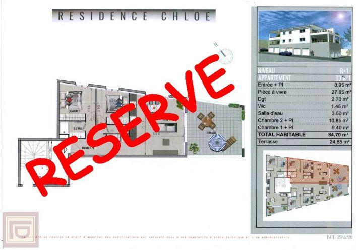 A vendre Saint Pierre La Mer 11022957 Ld immobilier