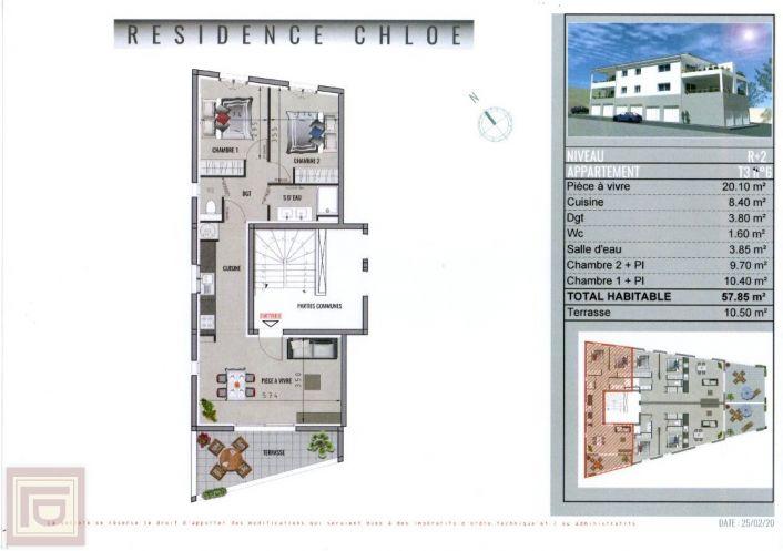 A vendre Saint Pierre La Mer 11022964 Ld immobilier
