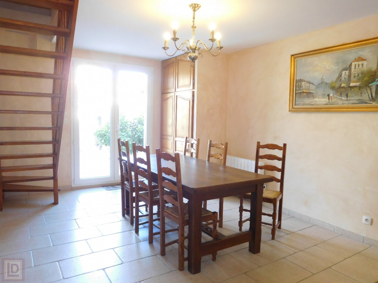 A vendre Gruissan 110231062 Ld immobilier