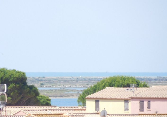 A vendre Gruissan 110231066 Ld immobilier