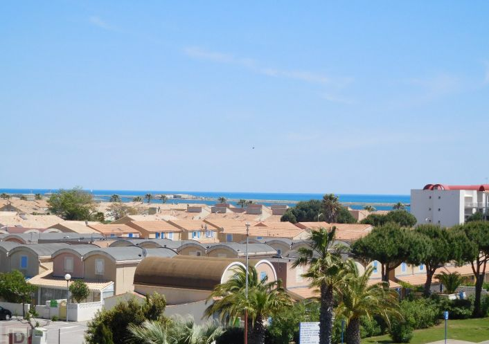 A vendre Gruissan 110231067 Ld immobilier