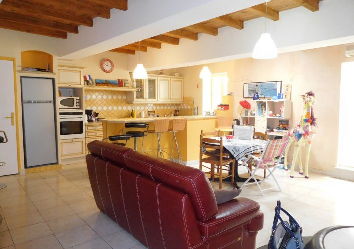 A vendre Gruissan 110231068 Ld immobilier