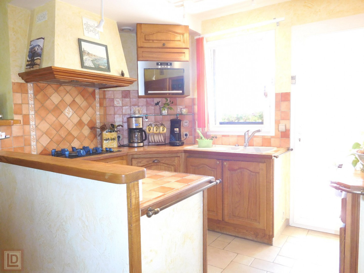 A vendre Gruissan 110231086 Ld immobilier