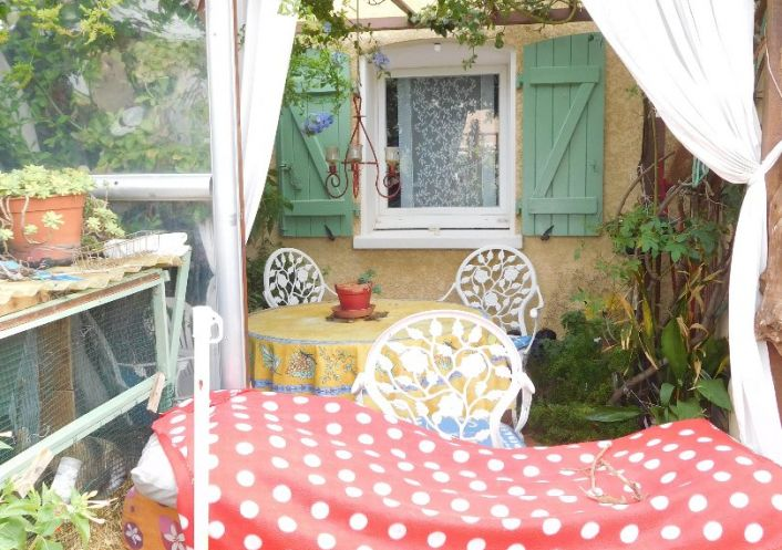 A vendre Gruissan 110231105 Ld immobilier