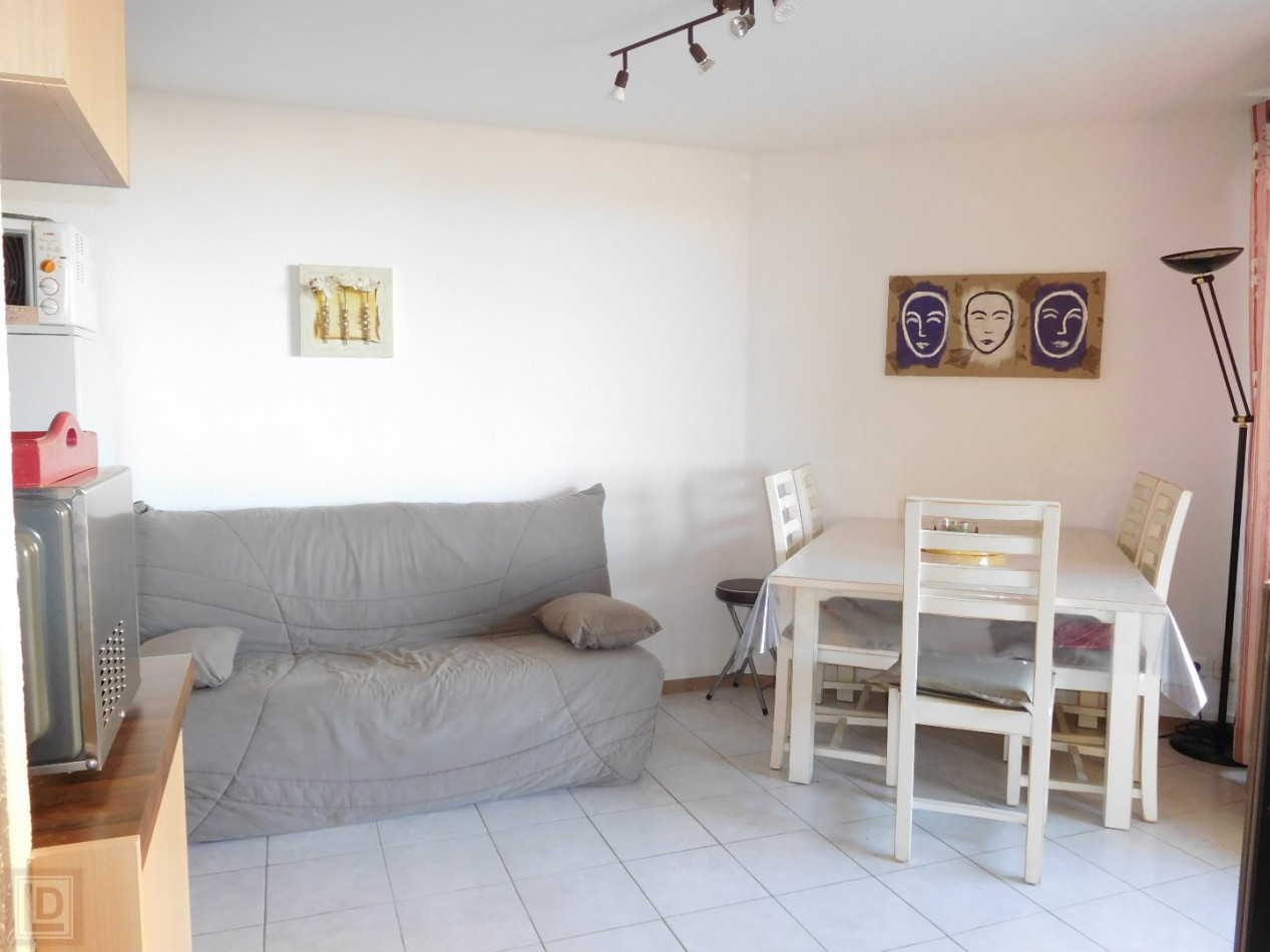 A vendre Gruissan 110231108 Ld immobilier