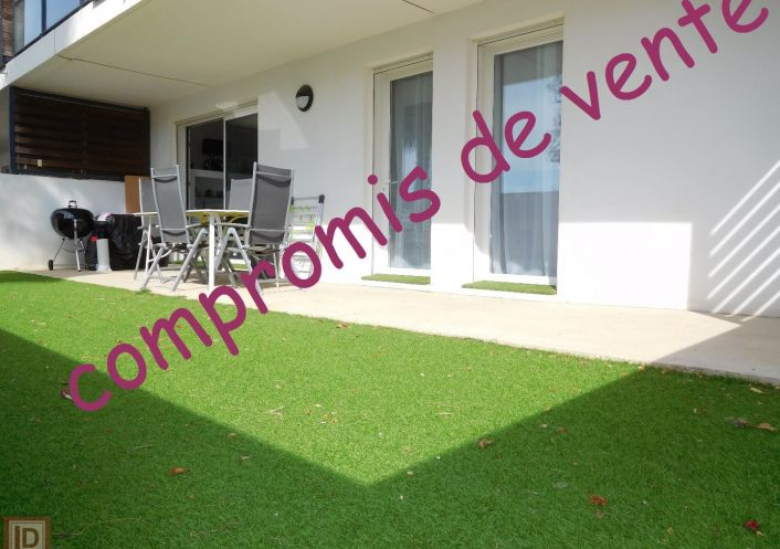 A vendre Gruissan 110231109 Ld immobilier