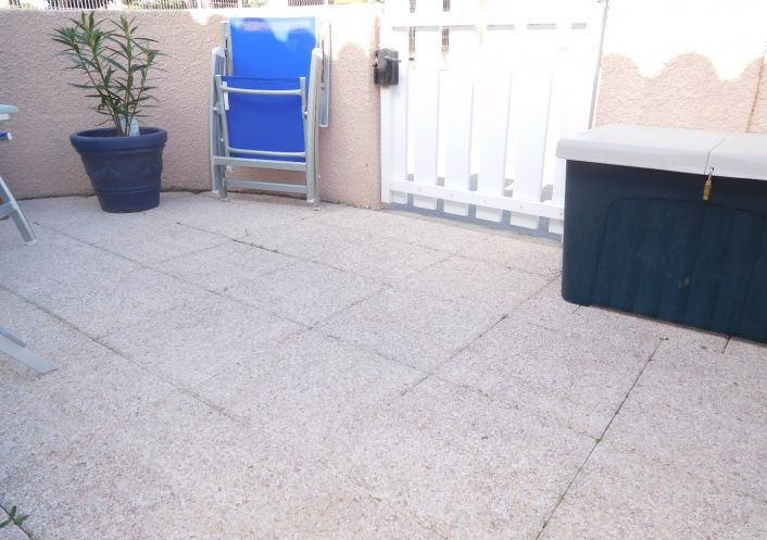 A vendre Gruissan 110231123 Ld immobilier