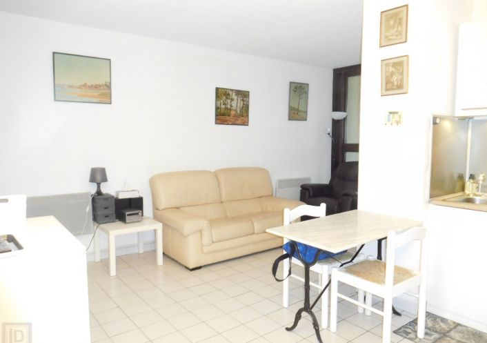A vendre Gruissan 110231163 Ld immobilier