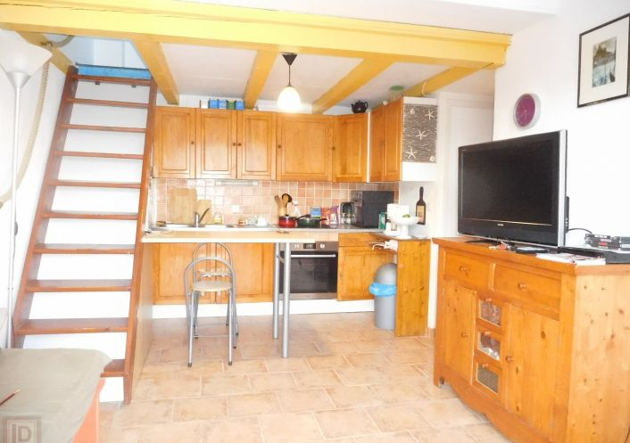A vendre Gruissan 110231165 Ld immobilier