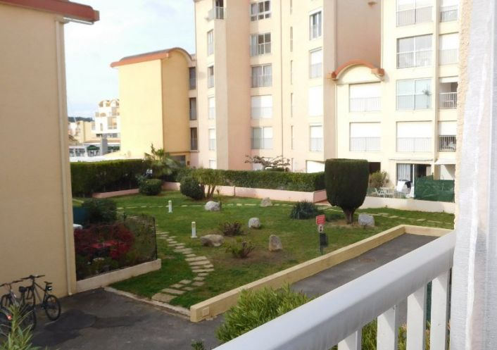 A vendre Gruissan 110231169 Ld immobilier