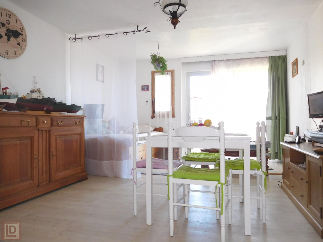 A vendre Gruissan 110231184 Ld immobilier