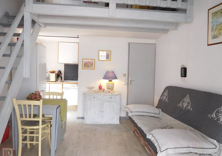 A vendre Gruissan 110231226 Ld immobilier