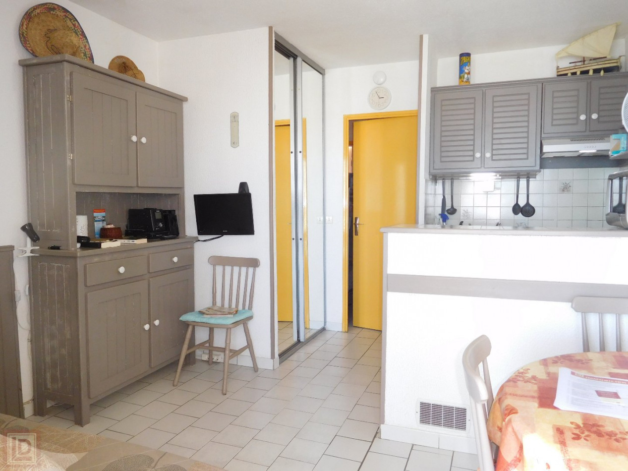 A vendre Gruissan 110231241 Ld immobilier