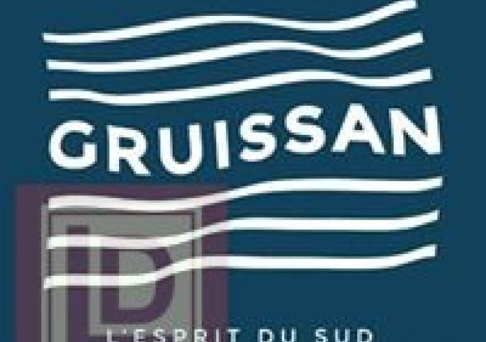 A vendre Local commercial Gruissan | Réf 110231320 - Ld immobilier