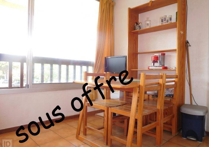 A vendre Studio Gruissan | Réf 110231339 - Ld immobilier