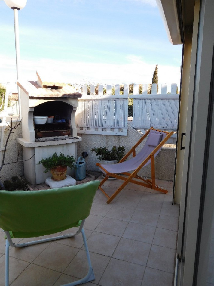 A vendre Gruissan 11023510 Ld immobilier