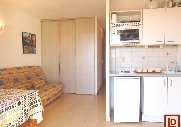 A vendre Gruissan 11023511 Ld immobilier