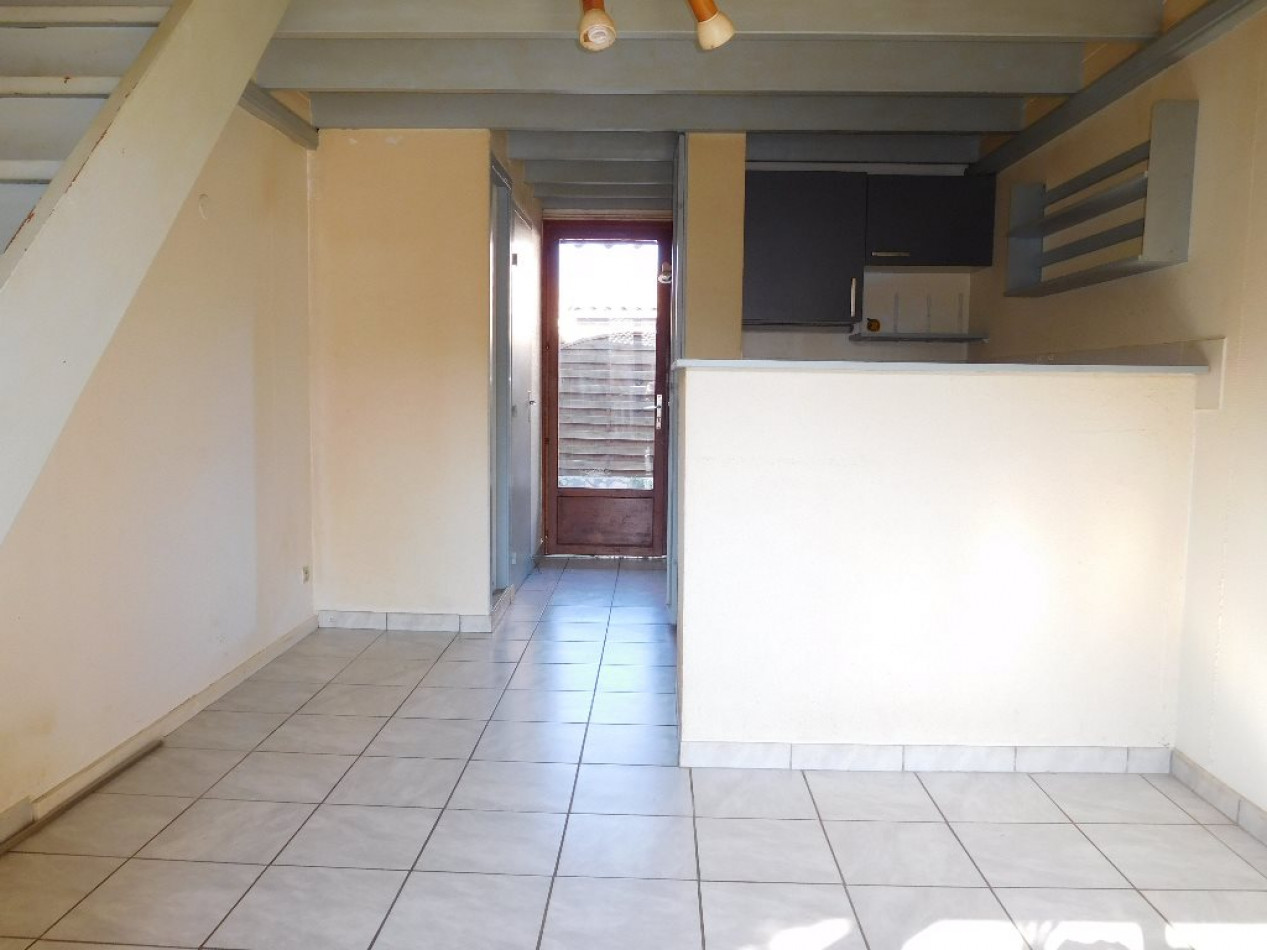 A vendre Gruissan 11023544 Ld immobilier