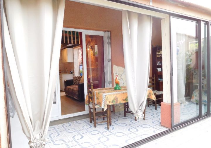 A vendre Gruissan 11023647 Ld immobilier