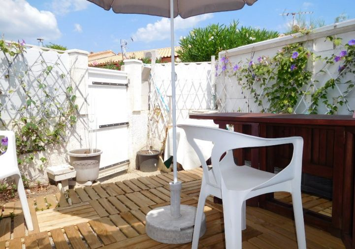 A vendre Gruissan 11023649 Ld immobilier