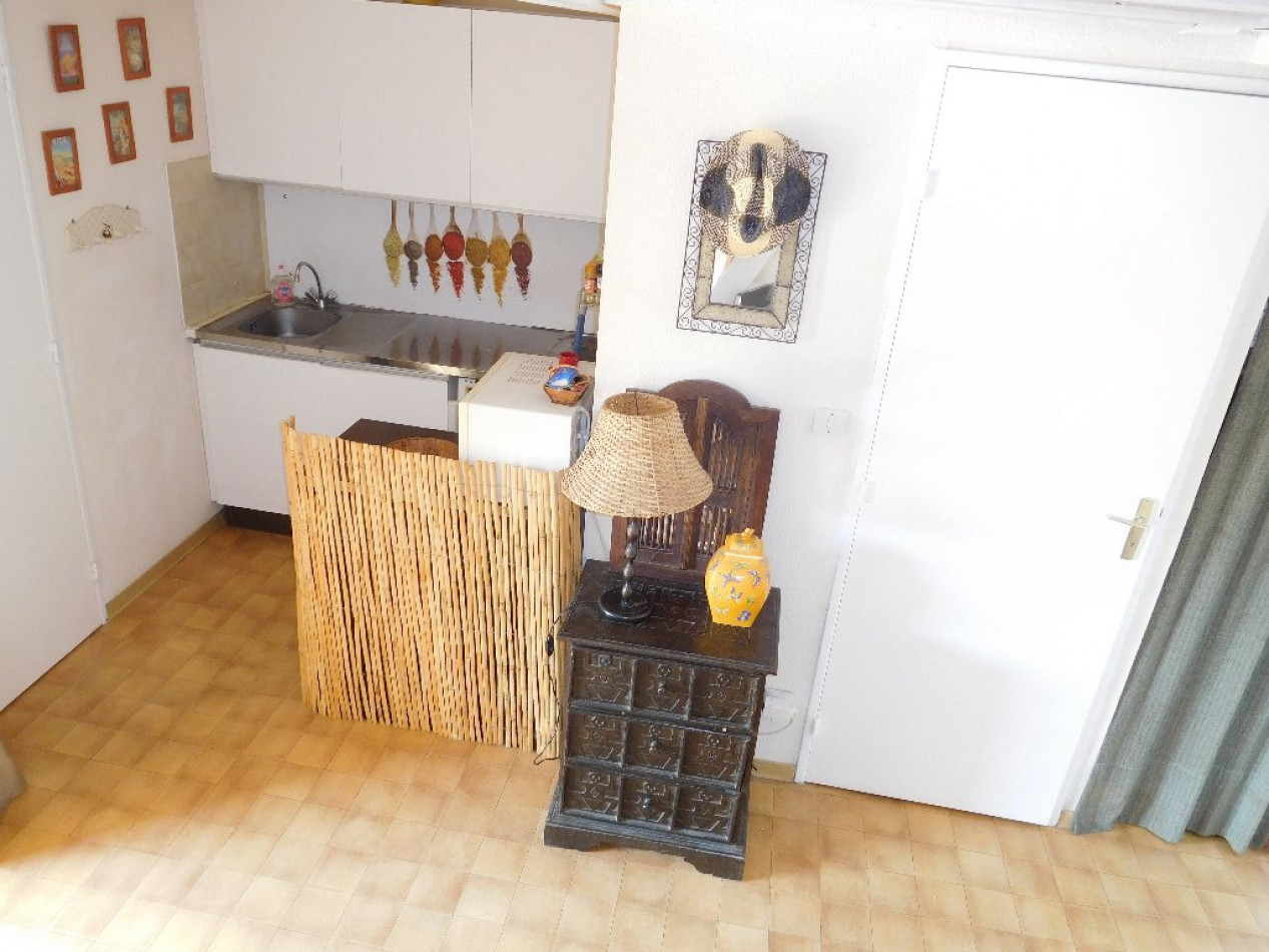 A vendre Gruissan 11023667 Ld immobilier